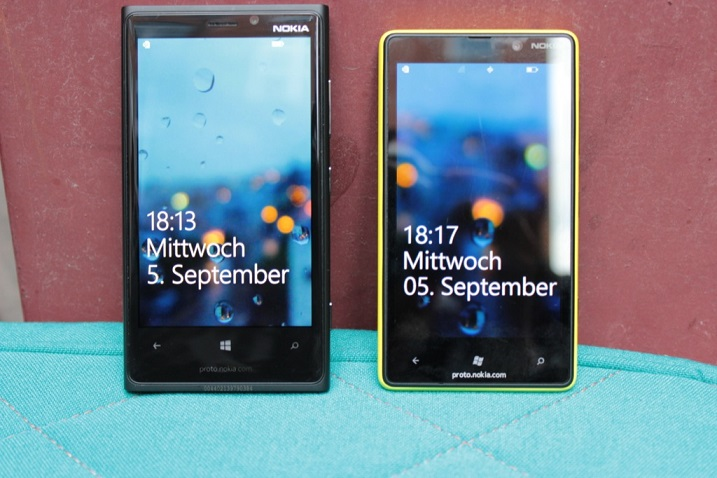 Сброс настроек Nokia Lumia 60