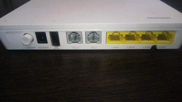 Huawei H35m8245 инструкция - фото 9