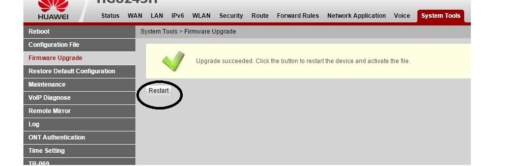 firmware_upgrade_succes
