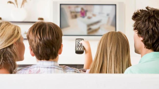 Семейное ТВ